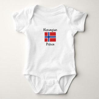 Norwegian Prince T-shirts