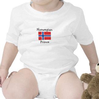 Norwegian Prince Tshirt
