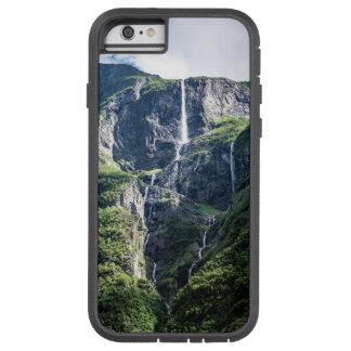 Norwegian Waterfall Tough Xtreme iPhone 6 Case