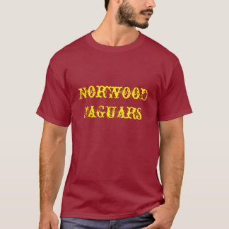 Norwood Jaguars Shirt