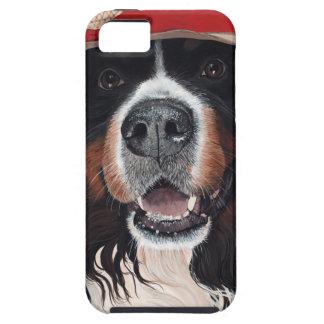 Nose 4 Fashion Tough iPhone 5 Case