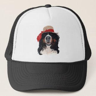 Nose 4 Fashion Trucker Hat