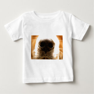 Nose Baby T-Shirt