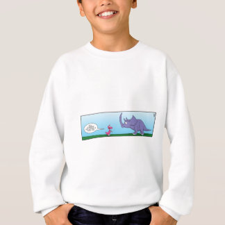 Nose Job Sweatshirt