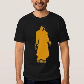 Nosferatu Classic Vampire Tee Shirts