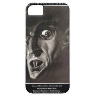 Nosferatu iPhone 5 Cover