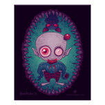 Nosferatu Jr. Poster