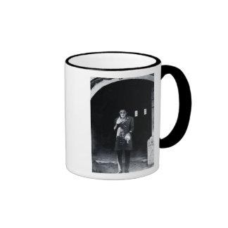 Nosferatu Ringer Mug