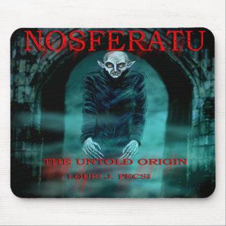 Nosferatu The Untold Origin  Mousepad 1
