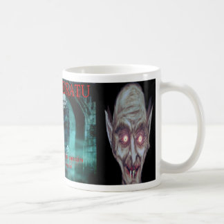 Nosferatu The Untold Origin Mug 1