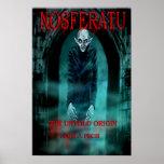 Nosferatu The Untold Origin Poster 1