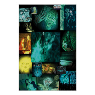 Nosferatu The Untold Origin Poster 4