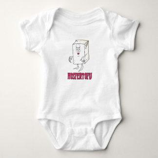 NOSFERTOFU BABY BODYSUIT