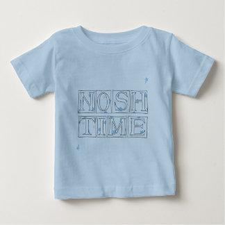 NOSH TIME T-SHIRTS