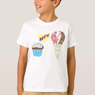 Noshy BFFs shirt