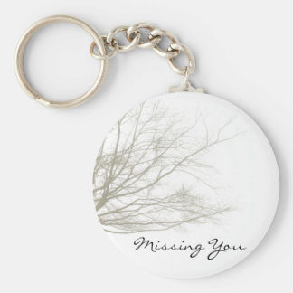 Nostalgia Tree, Missing You Keychain