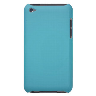 Nostalgic Aqua iPod Touch Case-Mate Case
