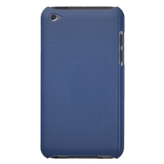 Nostalgic Deep Ocean Blue Barely There iPod Case