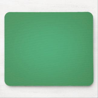 Nostalgic Emerald Mouse Pad
