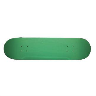 Nostalgic Emerald Skate Board