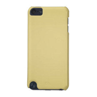Nostalgic Golden iPod Touch (5th Generation) Covers