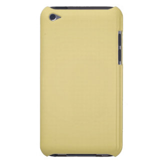 Nostalgic Golden iPod Touch Covers