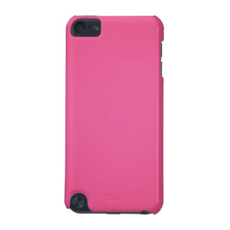 Nostalgic Hot Pink iPod Touch (5th Generation) Case