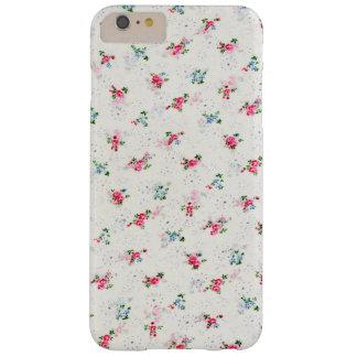 Nostalgic Mini Roses  iPhone 6/6s Plus Case