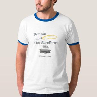 Nostalgic Music Men's Tee Shirt