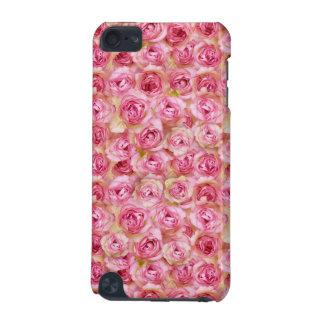 Nostalgic roses iPod touch 5G cases