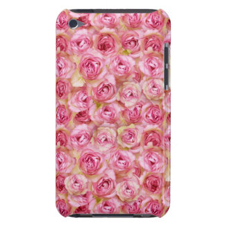 Nostalgic roses iPod touch cover