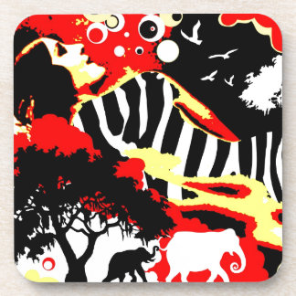 Nostalgic Seduction - Safari Dreams Coaster