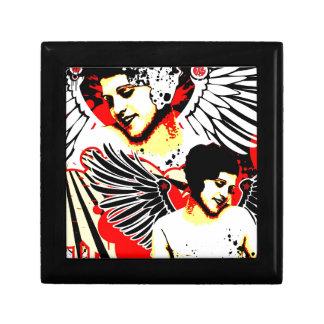 Nostalgic Seduction - Vexed Angel Gift Box