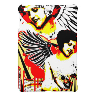 Nostalgic Seduction - Vexed Angel iPad Mini Covers