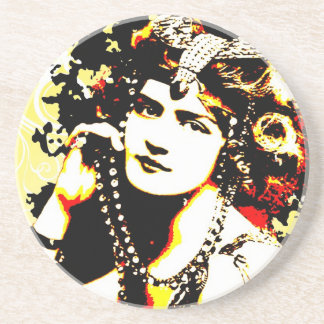 Nostalgic Seduction - Victorian Temptation Coaster