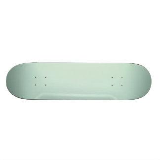 Nostalgic Sky Blue 20.6 Cm Skateboard Deck