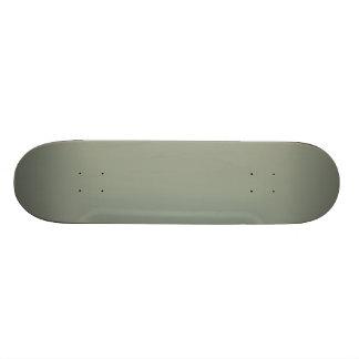 Nostalgic Smoke Skateboard Deck