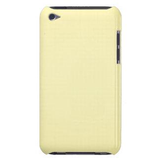 Nostalgic Sunshine Barely There iPod Cases