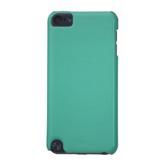 Nostalgic Teal iPod Touch (5th Generation) Cover