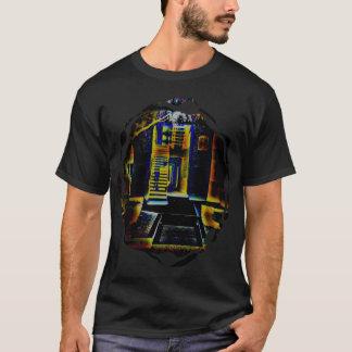 Not a Creature Stirring, Dark T-Shirt