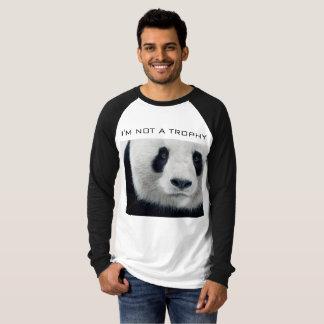 Not a Giant Panda Trophy T-Shirt