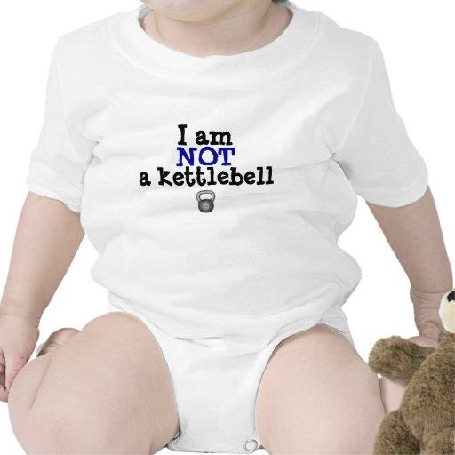 Not a kettlebell t-shirts