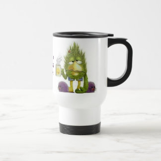 Not A Morning Person - Mug