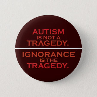 Not a Tragedy Buttons