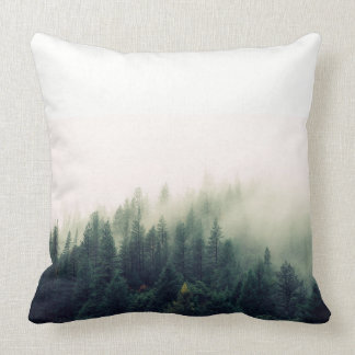 """Not all those who wander are lost"" Cushion"