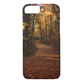 Not All Those Who Wander Are Lost iPhone 7 Case