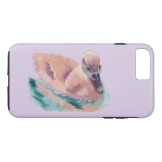 """""""Not an Ugly Duckling"""" iPhone 8 Plus/7 Plus Case"""