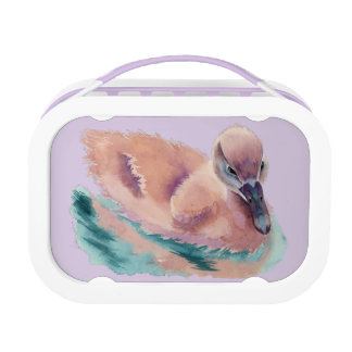 """""""Not an Ugly Duckling"""" Lunch Box"""