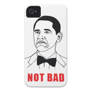 Not Bad Case-Mate iPhone 4 Cases