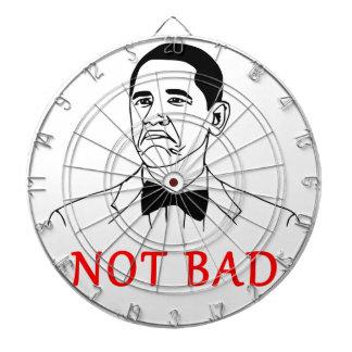 Not bad - meme dart boards